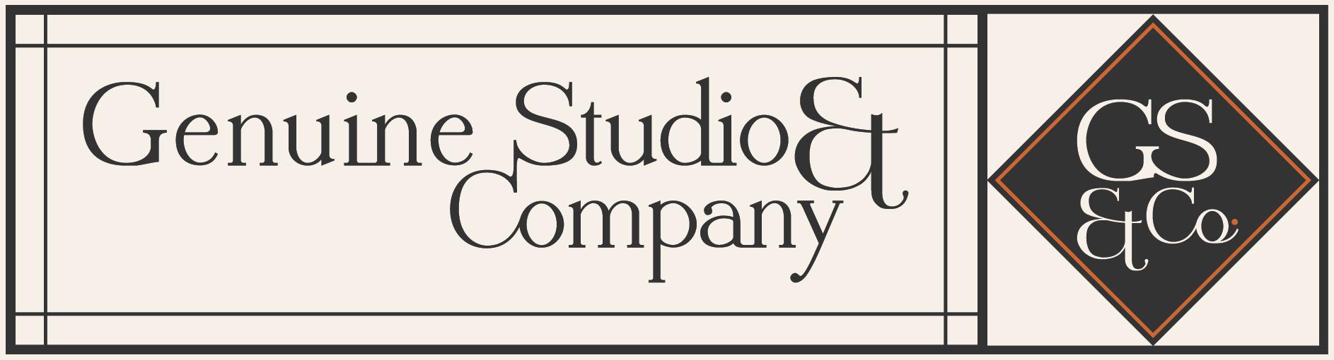Genuine Studio & Co.